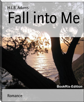 Fall Into Me
