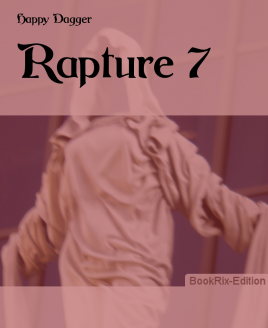 Rapture 7 Book Review.png