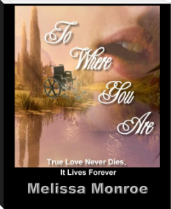 To Where You Are _ Melissa Monroe