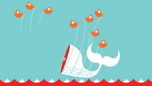 Twitter Whale Murder