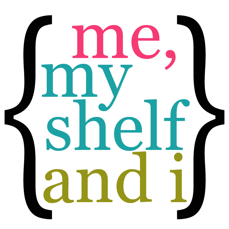 Click image to visit Me, My Shelf and I