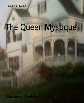 The Queen Mystique