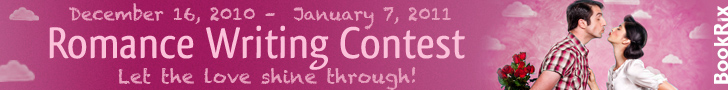 Romance Writing Contest