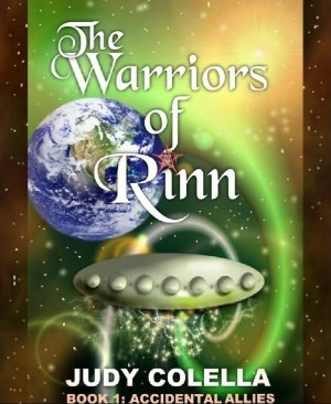 warriors of rinn