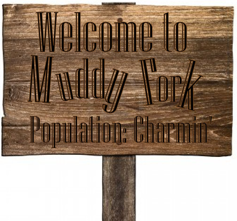 Muddy Fork welcomes YOU!